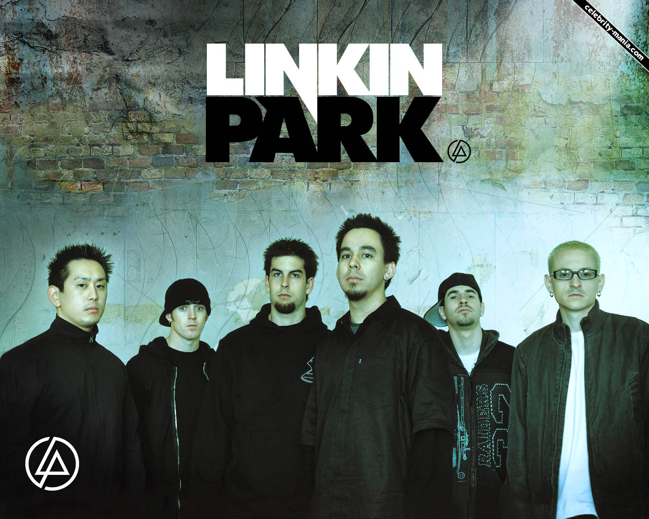 Linkin Park - Photo Set