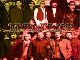 linkin park wallpaper possibly with animê titled Linkin Park