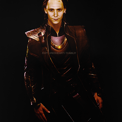 Loki (Thor 2011) پیپر وال containing a well dressed person titled Loki Fanart