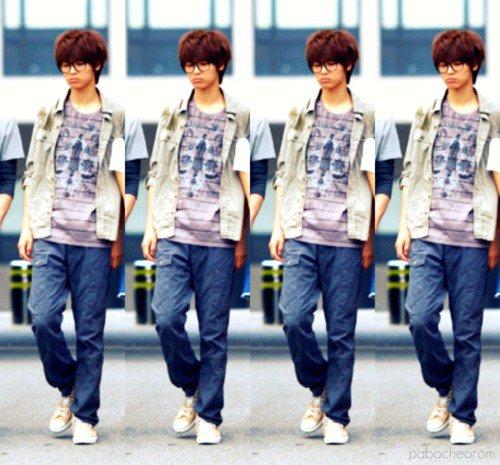 Love ya Min Hyukkie