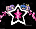 Lucky Star fan art - lucky-star fan art