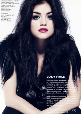 Lucy <33
