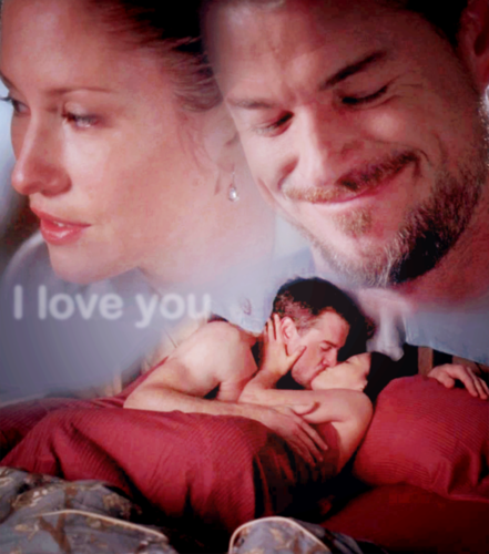 Mark & Lexie