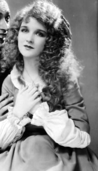 Mary Philbin Mary PhilbinChristine Daa Phantom of the opera 1925