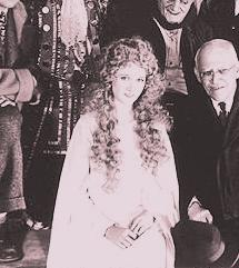 Mary Philbin/Christine Daaé