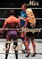 Maryse Ted vs Miz