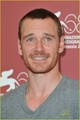 Michael Fassbender: 'Shame' at the Venice Film Festival - michael-fassbender photo