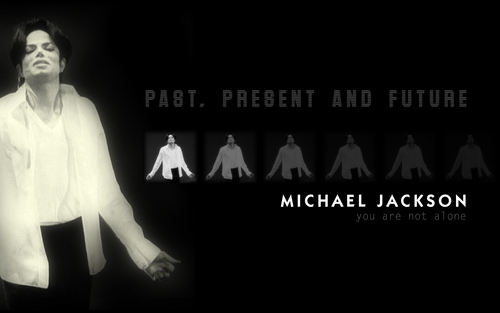 Michael Jackson King of Pop - michael-jackson Wallpaper