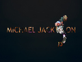 michael-jackson - Michael Jackson King of Pop wallpaper