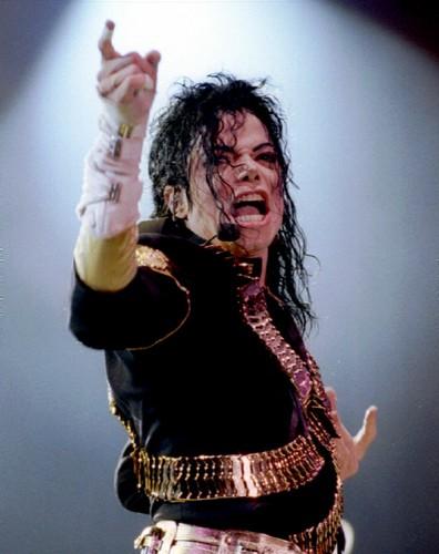 Michael in Tokyo DWT December 1992