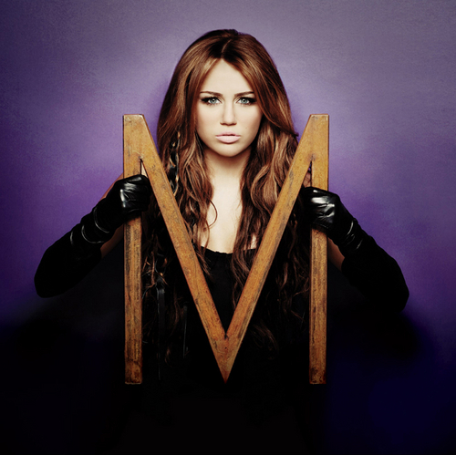 Miley Cyrus ~ Can't Be Tamed Photoshoot
