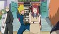 naruto-shippuuden - Minato and Kushina screencap