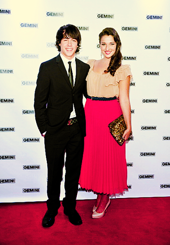 Munro and Annie