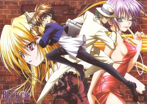 My favourite Shounen ऐनीमे series