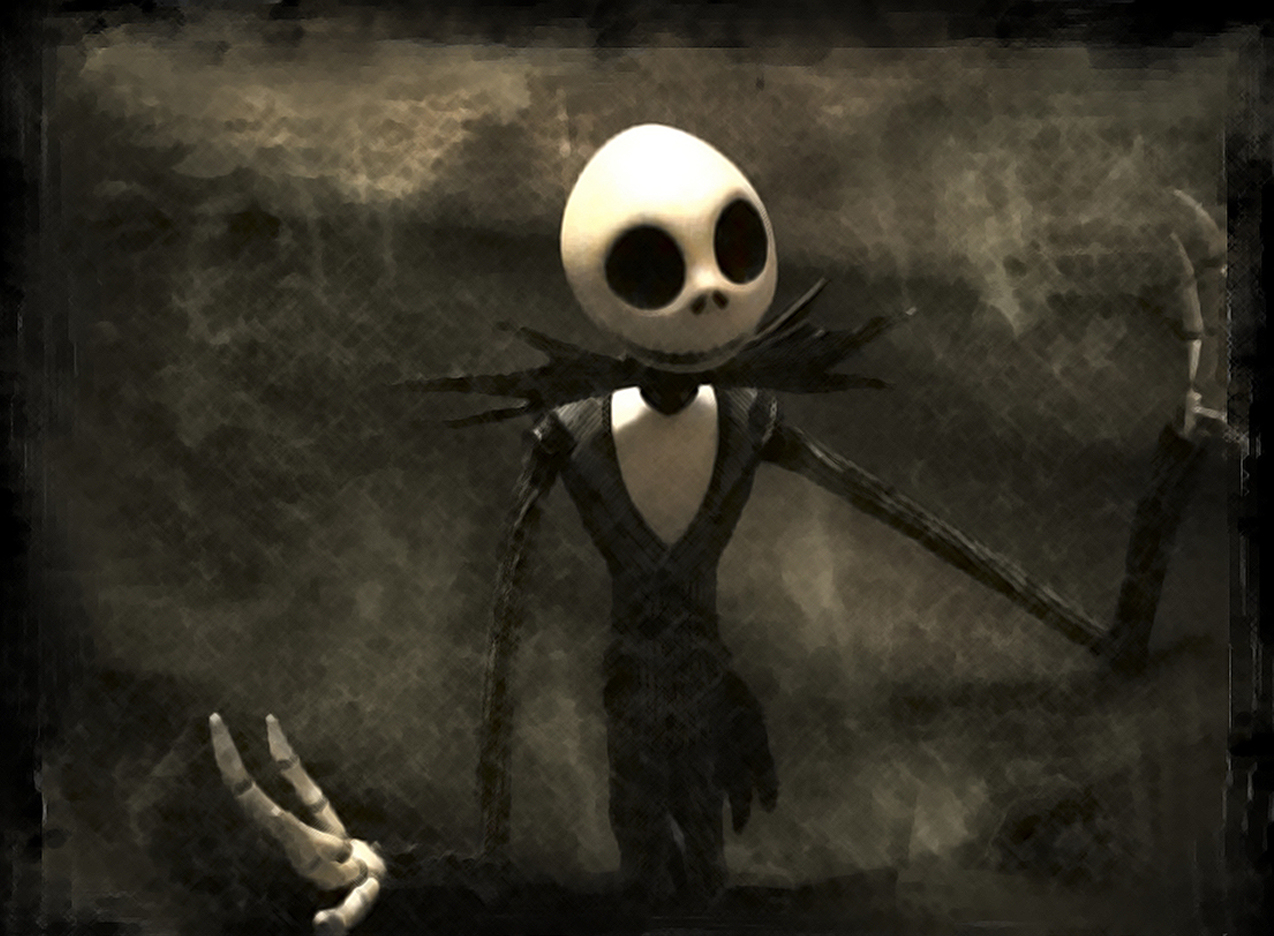 all the nightmare before - photo #38