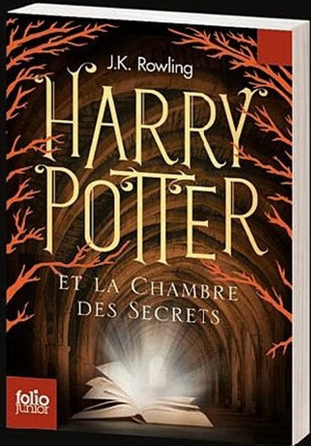 New french harry potter books covers harry potter photo - Harry potter la chambre des secrets streaming ...