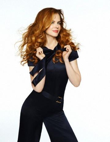 Nicole Kidman Photoshoot