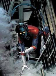 Nightcrawler / Kurt Wagner - x-men Photo