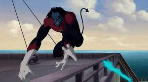 "X-Men images Nightcrawler ""Wolverine and the X-men"" wallpaper and background photos"