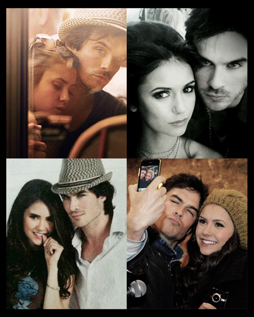Nina Dobrev Finally Breaks Her Silence On Ex Ian
