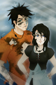 Not Normal - percy-jackson-vs-harry-potter fan art