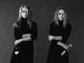 Olsen Wallpaper  - mary-kate-and-ashley-olsen wallpaper