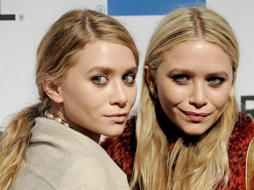 Olsen দেওয়ালপত্র ღ