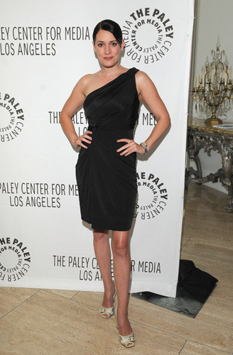 PaleyFest Fall TV anteprima Parties 2011 [September 6, 2011]