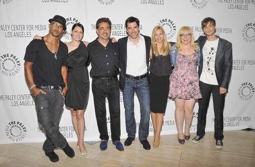 PaleyFest Fall TV anteprima Parties 2011 [September 6, 2011]