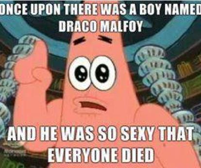 Patrick звезда ;)