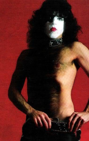 Paul ~ 1980