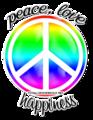 Peace & Love Revolution Photo