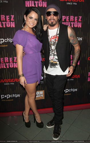 Perez Hilton`s One Night In Los Angeles