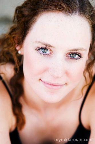 Photoshoot - photographer: myra klarman