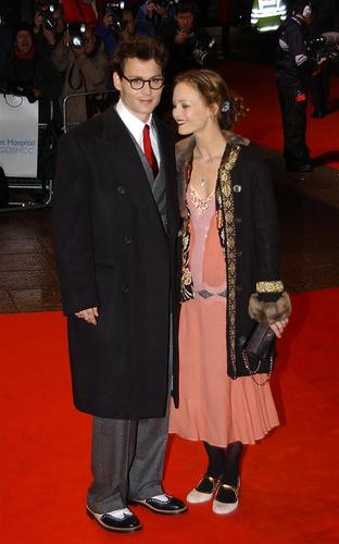 Premiere - Finding Neverland