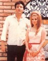 Priscilla & Elvis - elvis-and-priscilla-presley photo