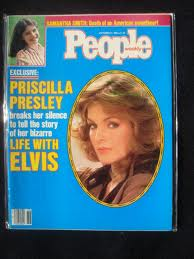 Priscilla Magazines - priscilla-presley Photo