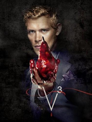 The Vampire Diares 3x12 (The Ties That Bind)