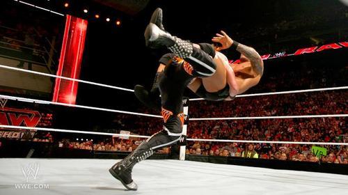 RAW - September 5th, 2011