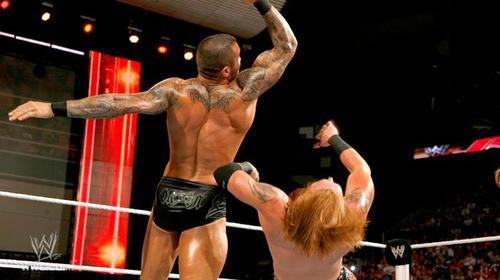 RAW - September 5th, 2011