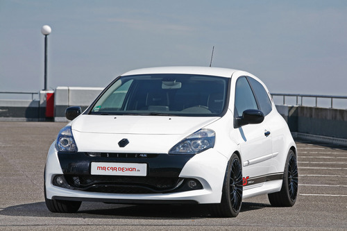 RENAULT CLIO RS kwa MR CAR ubunifu