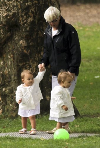 ROGER FEDERER CHILDREN - roger-federer Photo