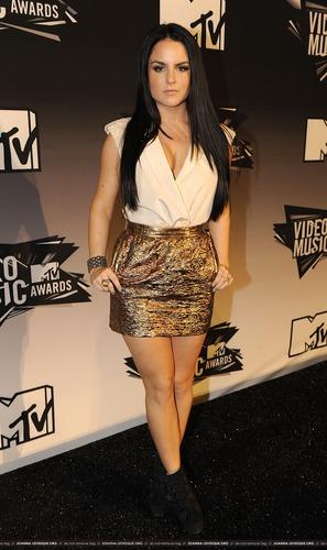 Radio Forum At The 2011 MTV Video Music Awards