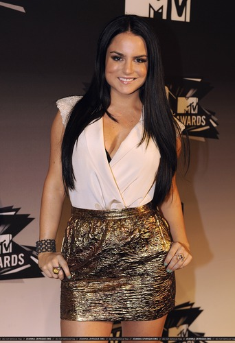 Radio forum At The 2011 MTV Video Musica Awards