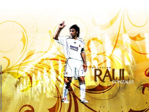 Raul (: