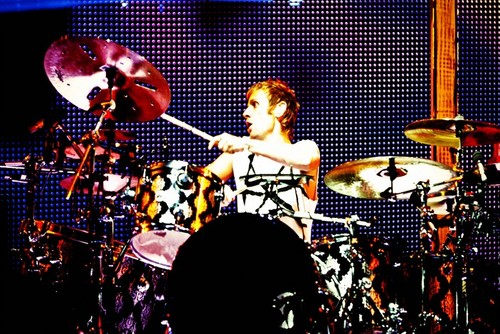 Reading Festival, August 2011 - muse Photo