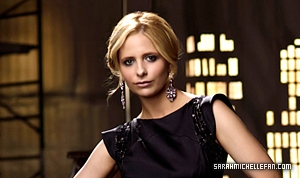 Ringer Promotional Shoot