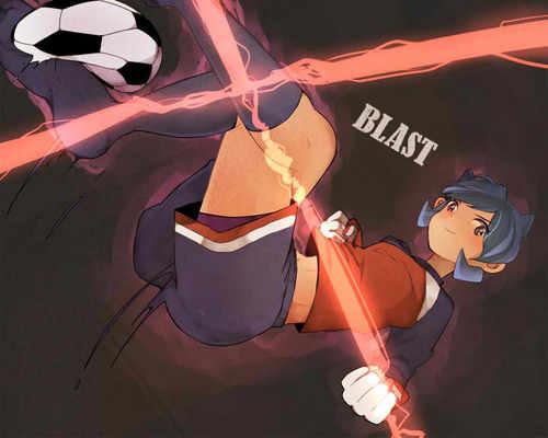 Rococo X-Blast