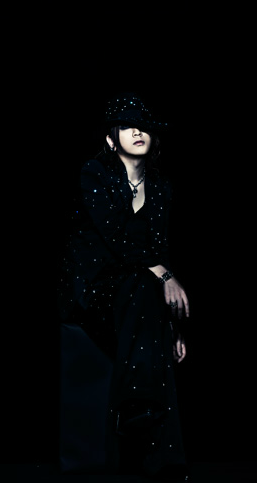 Ruki (TOXIC)