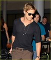 Ryan Gosling: Toronto Touch Down - ryan-gosling photo